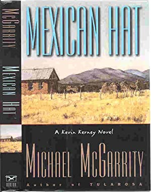 MEXICAN HAT (SIGNED)