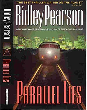 PARALLEL LIES (SIGNED): Pearson, Ridley