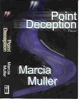 POINT DECEPTION (SIGNED): Muller, Marcia
