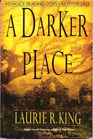 A DARKER PLACE (SIGNED)