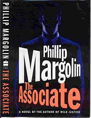 THE ASSOCIATE (SIGNED): Margolin, Phillip
