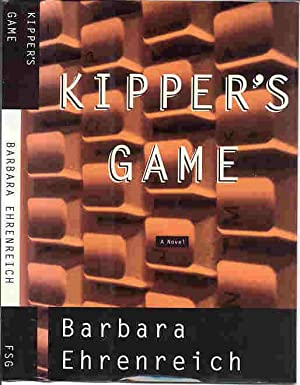 KIPPER'S GAME (SIGNED)