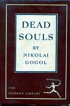 DEAD SOULS: ML# 40, 1952/Spring, 360 Titles on DJ