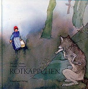 ROTKAPPCHEN: Little Red Riding Hood or Little: ZWERGER, LISBETH, Winner