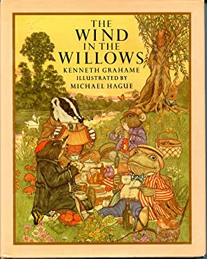 THE WIND IN THE WILLOWS (SIGNED WITH: HAGUE, MICHAEL (SIGNED