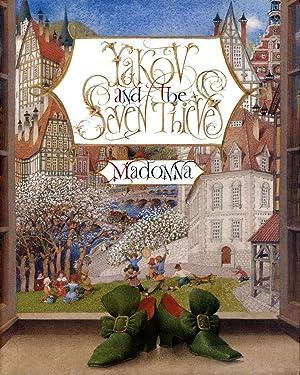 SET OF SIX BOOKS, I said SIX,: MADONNA, Written by;