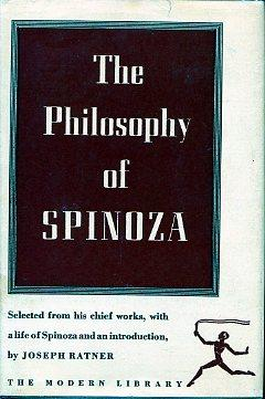 THE PHILOSOPHY OF SPINOZA: ML# 60: 1958/Spring,: SPINOZA; Introduction by