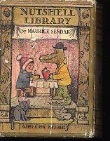 NUTSHELL LIBRARY: Set of Four Small Books: SENDAK, MAURICE, Illustrator