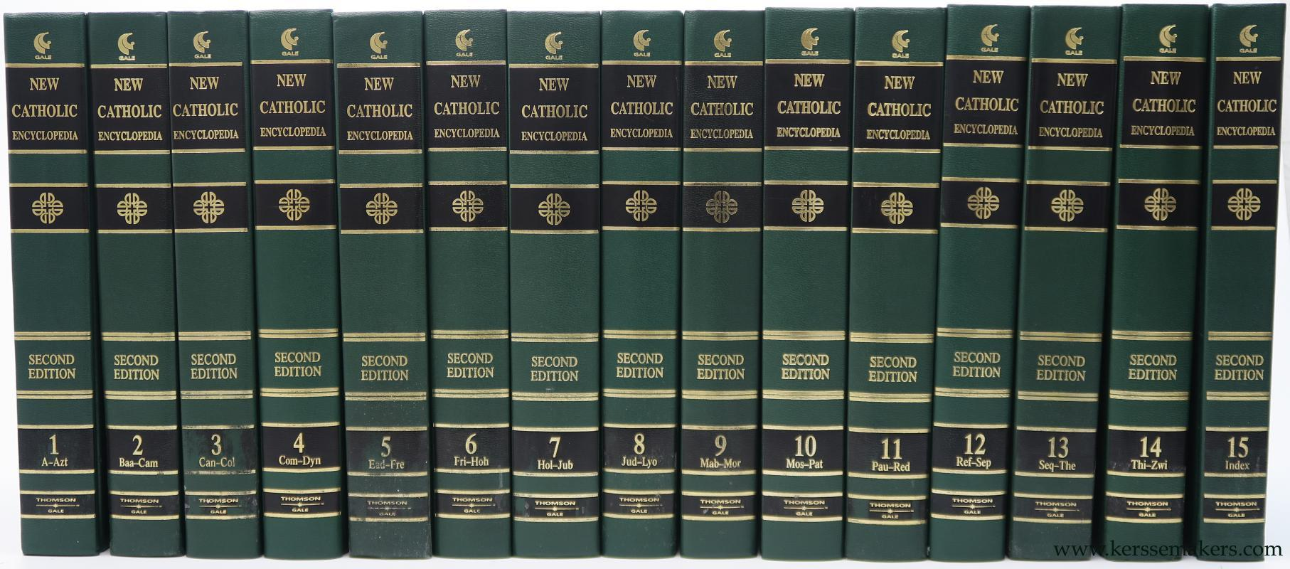 viaLibri ~ The New Catholic Encyclopedia ea31c2b0a1