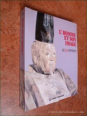 L'homme et son image. Palais des Beaux-Arts, Bruxelles 27 septembre / 26 novembre 1989.: ...