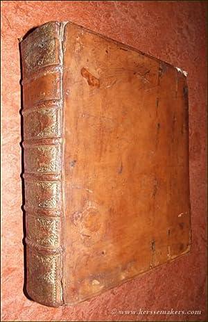 Defensio declarationis celeberrimae, quam de potestate ecclesiastica sanxit clerus Gallicanus XIX ...