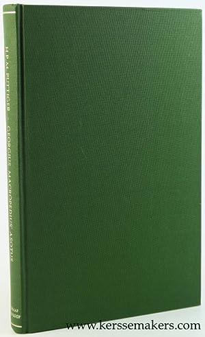 Georgius Macropedius' Asotus. Een neolatijns drama over: Puttiger, H. P.