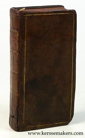 Compendium historiae Batavicae, a Iulio Caesare usque: Thysio (Thysius), A.