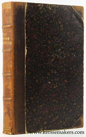 Historicae et criticae introductionis in U. T.: Cornely, Rudolpho.