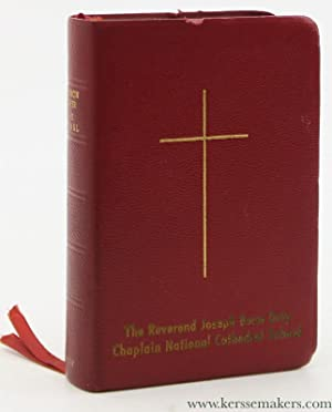 The Book of Common Prayer and Administration: Wallace Suter, John