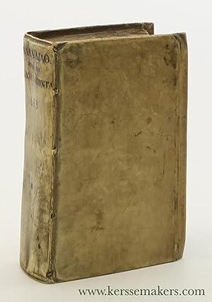 Vetus Testamentum Graecum : ex versione Septuaginta: Vetus Testamentum Graecum