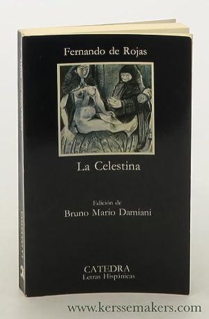 La Celestina Letras Hispanicas Spanish Edition De