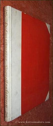 Ludwigsburger Porzellanfiguren. Mit 162 abbildungen in Kupfertiefdruck: CHRIST, HANS.