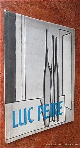 Luc Peire.: AVERMAETE, ROGER.