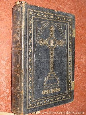 Missale Romanum. Ex decreto sacrosancti concilii tridentini: MISSALE ROMANUM: