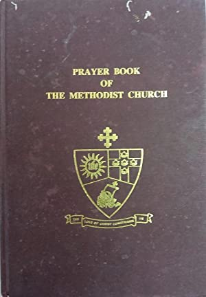 Prayer Book of The Methodist Church: Published