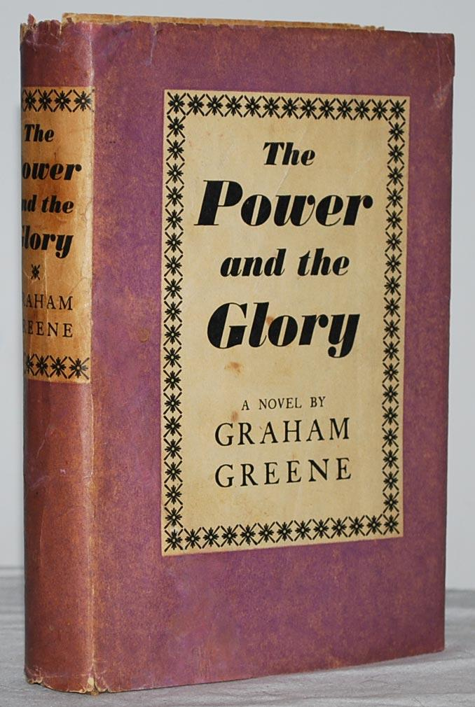 a review of graham greens novel the power and the glory Graham greene was named companion of honour and received the order of merit among numerous other awards john updike author of rabbit, run and other celebrated works, is a preeminent american novelist, short story writer, essayist, and poet.