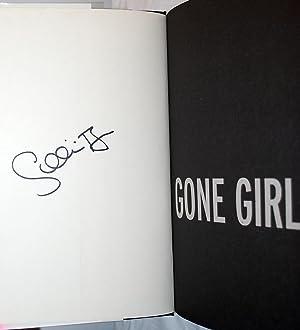 Gone Girl ( SIGNED ): Gillian Flynn