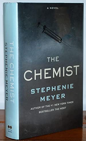 The Chemist (SIGNED)