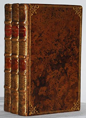 The Life and Adventures of Robinson Crusoe (in three volumes) (Embellished with engravings)