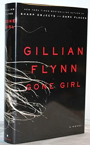 Gone Girl (SIGNED)