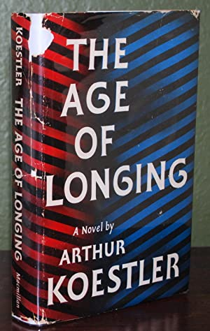 The Age of Longing (SIGNED)