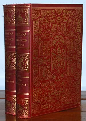 The Nine Books of the Danish History of Saxo Grammaticus in Two Volumes