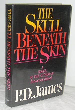 The Skull Beneath the Skin (SIGNED)