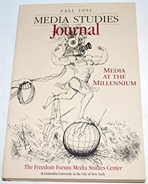 Media Studies Journal: Media at the Millennium: Dennis, Everette E.,