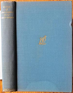 A Selection from the Letters of Lewis: Carroll, Lewis; Hatch,