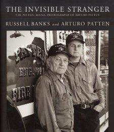 Invisible Stranger, The : The Patten, Maine, Photographs of Arturo Patten