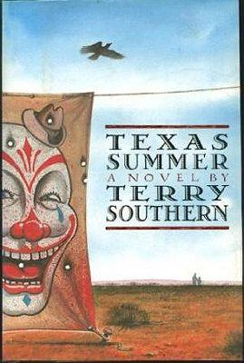 Texas Summer: Southern, Terry