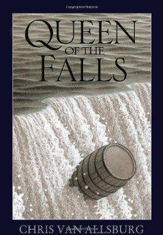 Queen of the Falls: Allsburg, Chris Van
