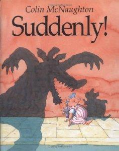 Suddenly! A Preston Pig Story: McNaughton, Colin