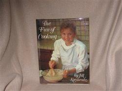 Fun of Cooking, The: Krementz, Jill