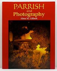 Parrish and Photography: Gilbert, Alma