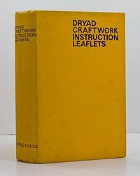 Dryad Craftwork Instruction Leaflets: NA