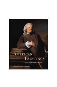 American Paintings of the Eighteenth Century: Miles, Ellen G.