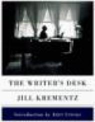 Writer's Desk, The: Krementz, Jill
