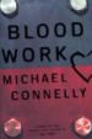 Blood Work: Connelly, Michael