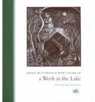 A Week at the Lake: Beckman, Siri