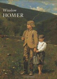 Winslow Homer: Cikovsky, Nicolai