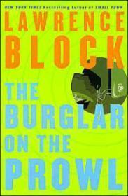 Burglar on the Prowl, The: Block, Lawrence