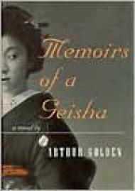 Memoirs of a Geisha: Golden, Arthur