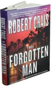 Forgotten Man, The: Crais, Robert